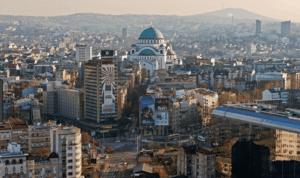 smeštaj u Beogradu